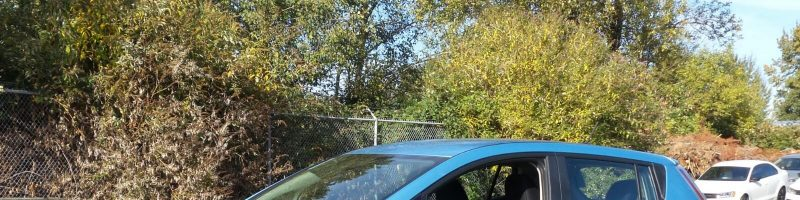 Nissan LEAF S 2015 – 42 693 Km – 18 400$  – VENDU!