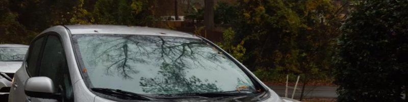 Nissan LEAF 2015 – 25 571 Km – 18 900 $  (seulement 16 371 $ avec subvention) – VENDU