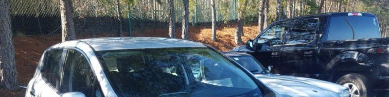 Nissan LEAF 2015 S – 32 763 Km – 18 900 $ (seulement 16 371 $ avec subvention)