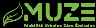 Muze – Mobilité * Urbaine * Zéro * Émission