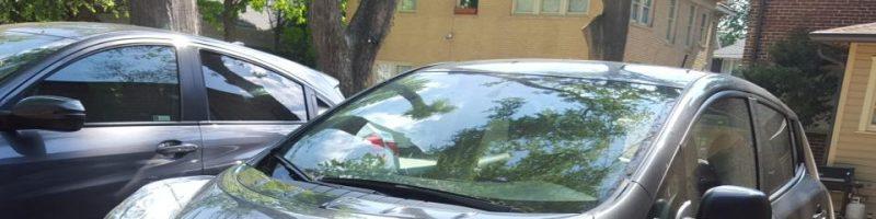 Nissan LEAF 2015 S+ 25 944 Km – Seulement 16 871 $ avec la subvention – VENDU