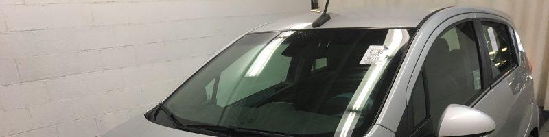 CHEVY SPARK EV LT 2015 – 30 930 Km – Seulement 15 171 $ avec la subvention – VENDU