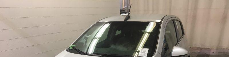 CHEVY SPARK EV 2LT 2015 – 30 993  Km – Charge rapide 400V – Seulement 15 371 $ avec la subvention – VENDU