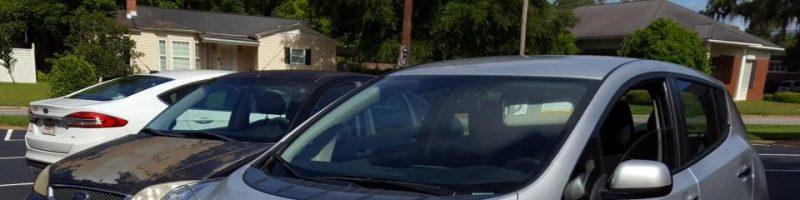 Nissan LEAF 2015 S+ 37 502 Km – Seulement 16 421 $ avec la subvention – VENDU