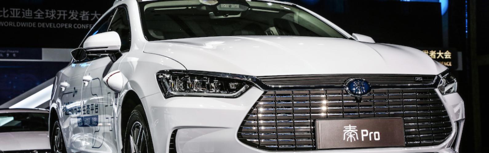 Dernières nouvelles en électromobilité – 7 septembre 2018