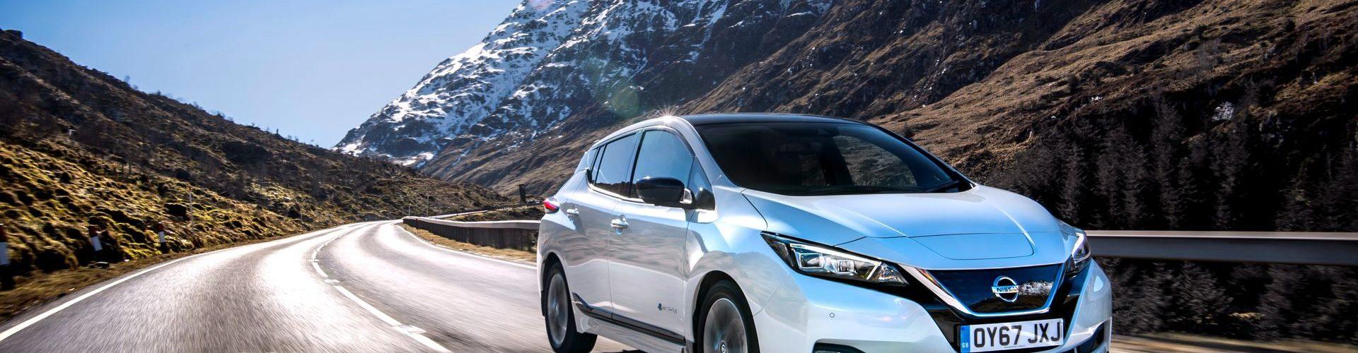 Dernières nouvelles en électromobilité – 17 septembre 2018