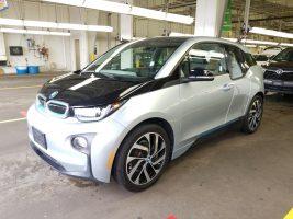 BMW i3 GIGA REXT 2015 – 34 126 Km – Seulement 32 500 $ – VENDU