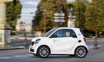 Dernières nouvelles en électromobilité – 3 octobre 2018