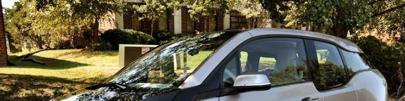 BMW i3 GIGA REX 2015 – 37 776 Km – Seulement 28 300 $ – DISPONIBLE