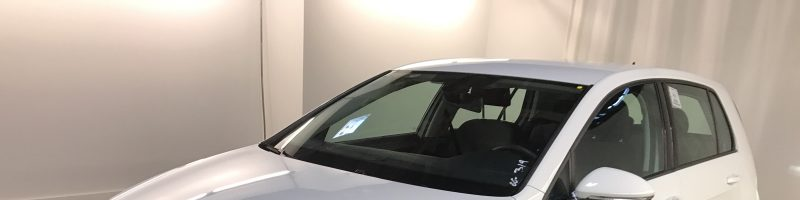 Volkswagen e-Golf SE 2016 – 22 891 Km – Seulement 24 171 $ avec la subvention – VENDU
