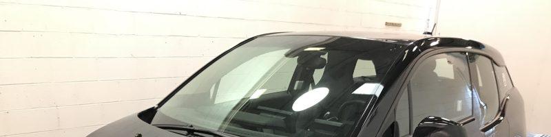 BMW i3 DEKA 2016 avec Range Extender – 33 459 Km – Seulement 28 750 $ – VENDU
