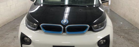 BMW i3 DEKA 2017, 18 500 km – Seulement 22 500 $ (subvention incluse) -Vendue